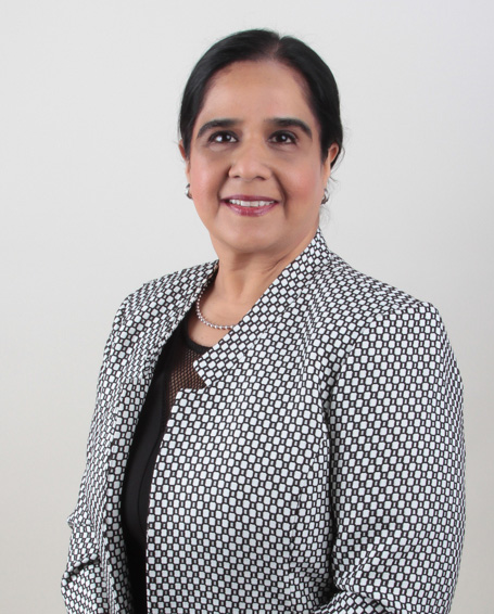 Aneesa Karamally