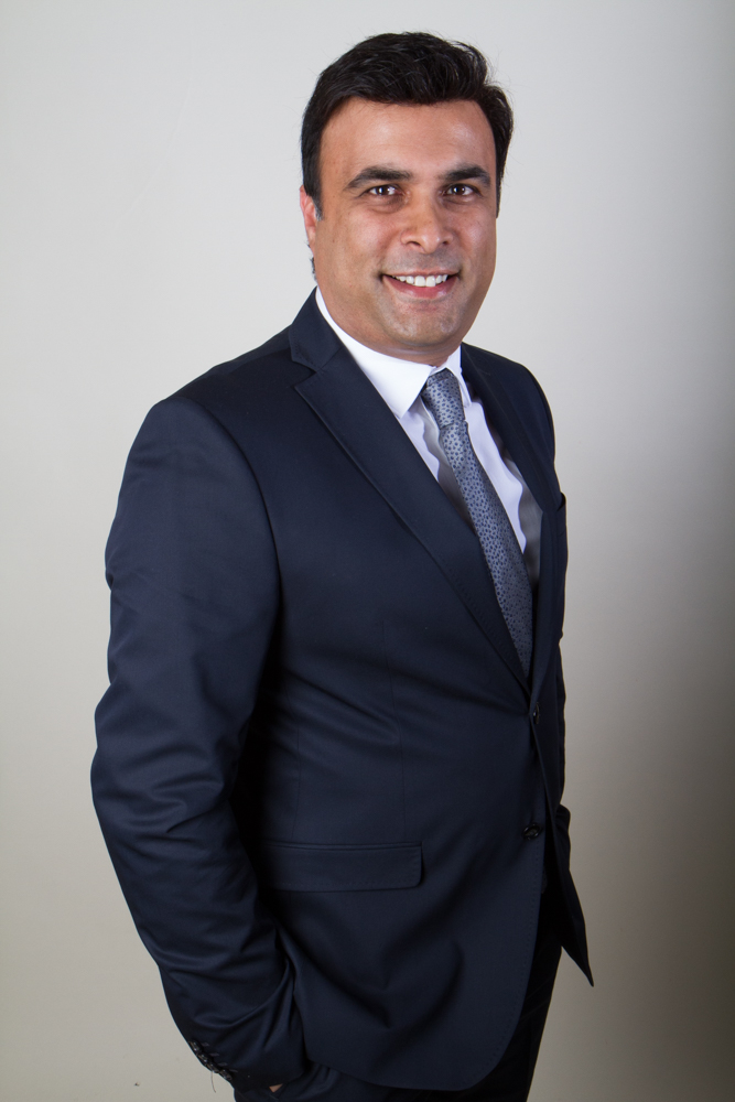 Arif Chunara
