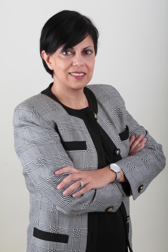 Nazirah Premji