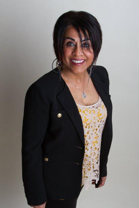 Rozy Karim